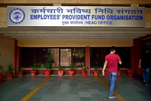 The EPFO has over four crore subscribers and receives one crore claims every year. Photo: Pradeep Gaur/Mint