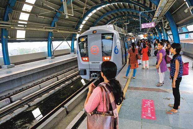 Delhi metro revises fares maximum ticket price set at rs50 livemint metro fares were last revised in 2009 when the minimum tariff was raised from rs6 to thecheapjerseys Choice Image