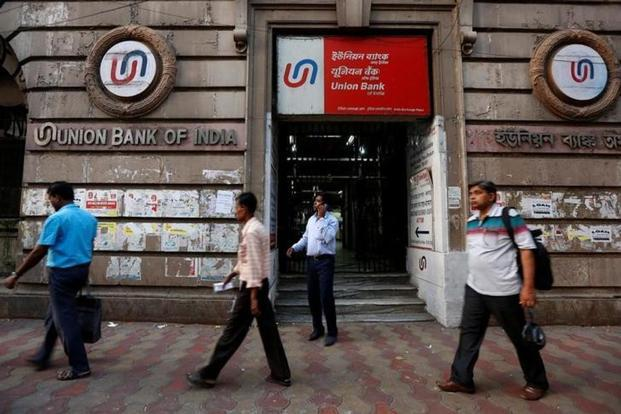 For the full-year 2017, the Union Bank of India's net profit more than halved to Rs556 crore. Photo: Reuters