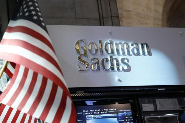 Goldman appoints two co-heads of IBD