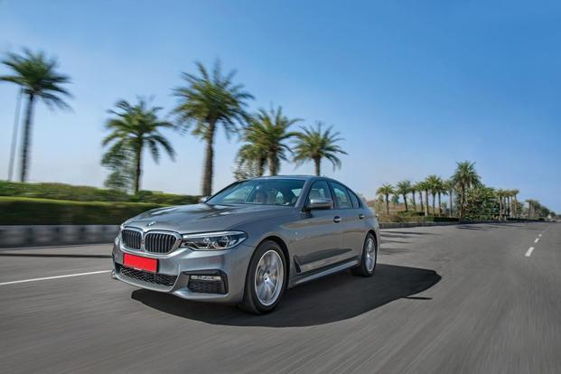 BMW to launch 8-series in upmarket strategy push