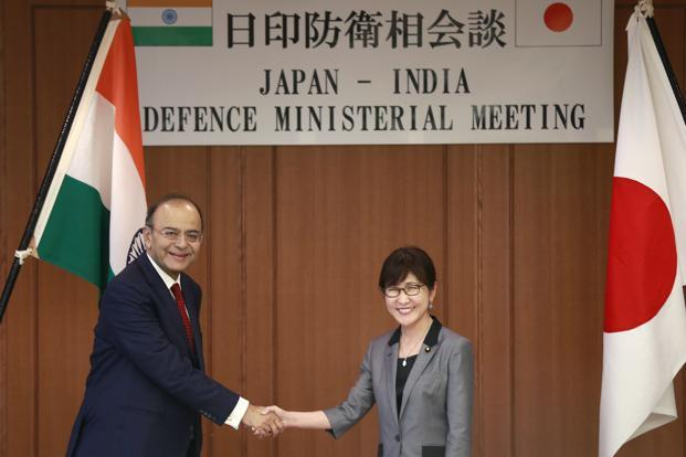 india and japan defence relationship advice