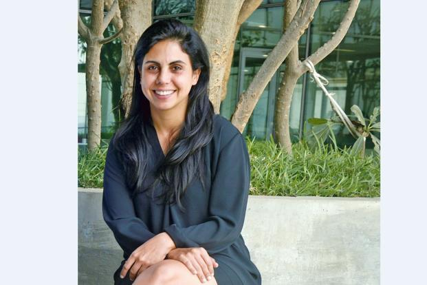 Nisaba Godrej is currently executive director of Godrej Consumer Products. Photo: Abhijit Bhatlekar/Mint