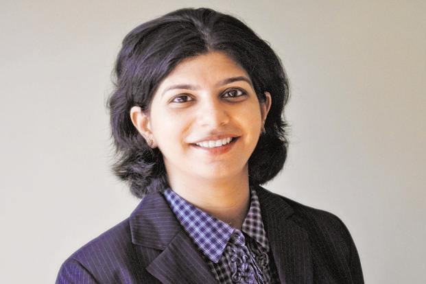 Seema Kumar, country leader (developer ecosystem and startups) at <a href=