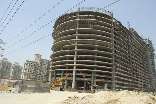 The Phase III expansion at Chennai IT SEZ will add 1.6 million square feet of premium office space, DLF said. Photo: HT
