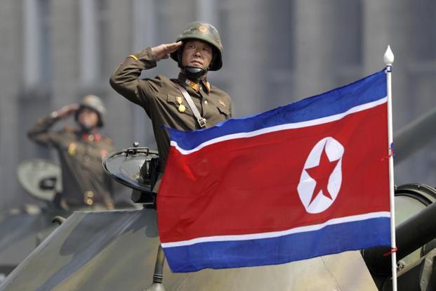 North Korea to seek extradition of 'Kim Jong Un assassination plot criminals'