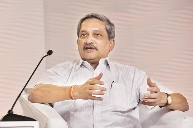 Panaji MLA resigns, paves way for Parrikar to contest elections