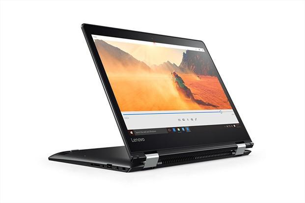 There is a discount of 11% and a further discount of Rs9,345 on exchange with older laptops.