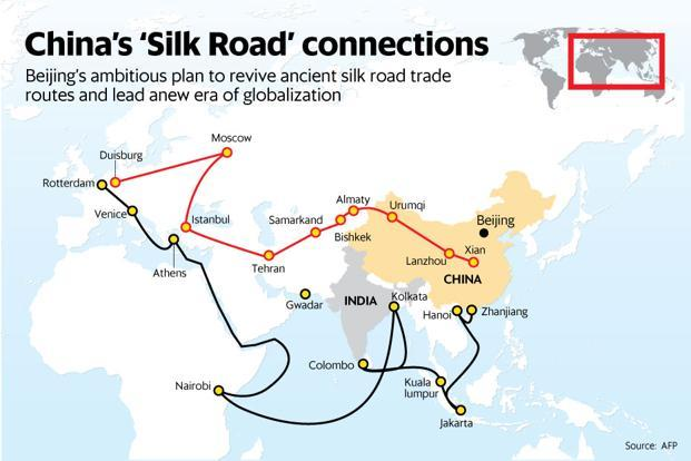 map us highway routes with Trains Sea Ports Of Chinas New Silk Road on Maps additionally Emmet County Michigan additionally Pollution Three Steps To A Green Shipping Industry 1 additionally Transportation in North America together with Google Maps Now Generates Bike Routes.