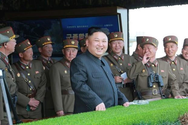 In global appeal, North Korea urges states not to enforce UN sanctions