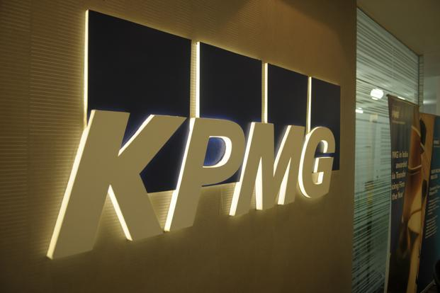 KPMG India has a team of more than 1,100 people with skills across GST, IT and supply chain management to support about 400 clients from a wide range of industries transition to the new tax system. Photo: Abhijit Bhatlekar/Mint