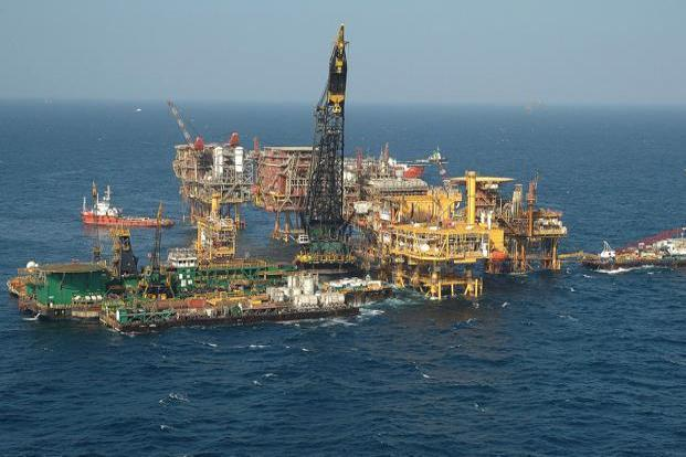 The government wants to expand the area under exploration to cut down hydrocarbon exports. Photo: Mint