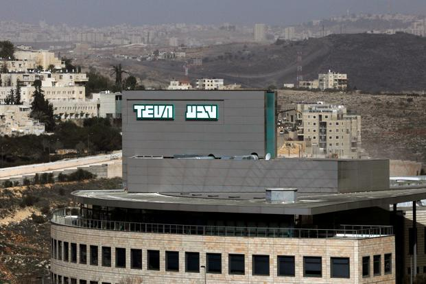 Teva Pharmaceutical Industries Ltd (TEVA) Upgraded to