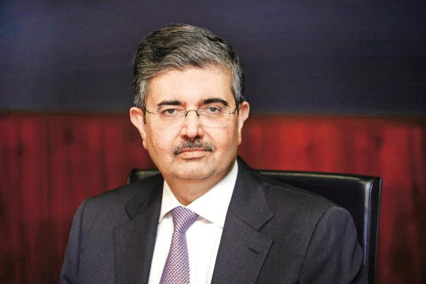 Kotak Bank to raise Rs 5662 cr via QIP,promoter stake to fall