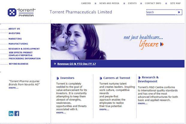 Torrent Pharma said none of USFDA's observations is concerning product quality or data reliability.