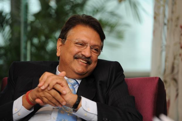 Ajay Piramal says now the firm plans to finance top property developments in second-tier cities. Photo: Mint