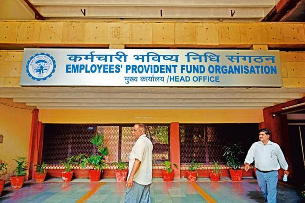 EPFO had entered the stock market by investing 5% in August 2015, which was raised to 10% last year. Photo: PTI