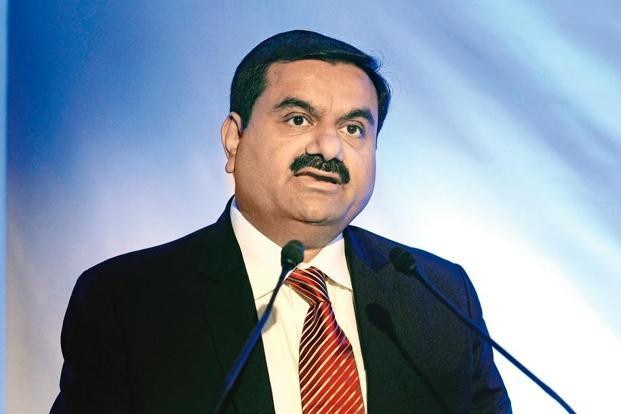 Gautam Adani says his group is not only investing in coal but also in renewable energy in Australia, seeking to develop 1,500 MW of solar power projects by 2022. Photo: Mint