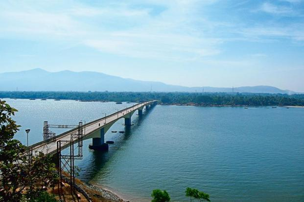 narendra modi to inaugurate india s longest bridge in assam near