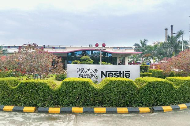 Nestle's net sales rose by 8.7% in the March quarter, with exports rising by 0.6% and higher excise cutting into domestic sales growth. Photo: Mint