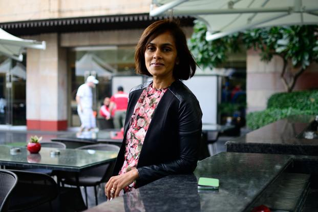 Everstone Capital MD Roshini Bakshi. Everstone Capital concluded the takeover of Modern Food from Hindustan Unilever a year ago. Photo: Pradeep Gaur/Mint