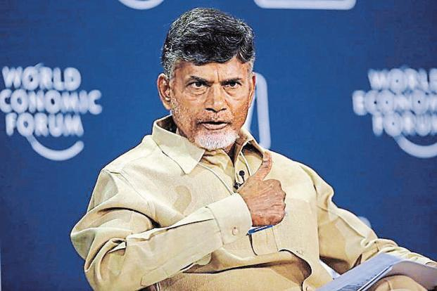 "Andhra Pradesh chief minister Chandrababu Naidu said he wants to promote a ""walk to work"" atmosphere. Photo: Reuters"