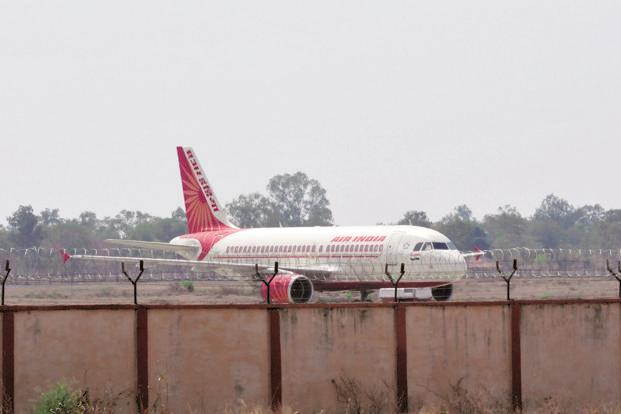 Within the northeastern region, Air India and its subsidiary, Alliance Air, cater to 10 destinations. Photo: HT