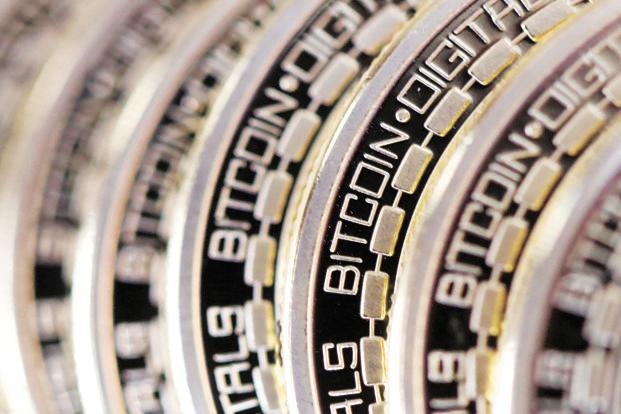 The price of Bitcoin fell on Friday, as traders weighed the chance of tighter regulatory scrutiny of what is a crucial enabler of ransomware. Photo: Bloomberg