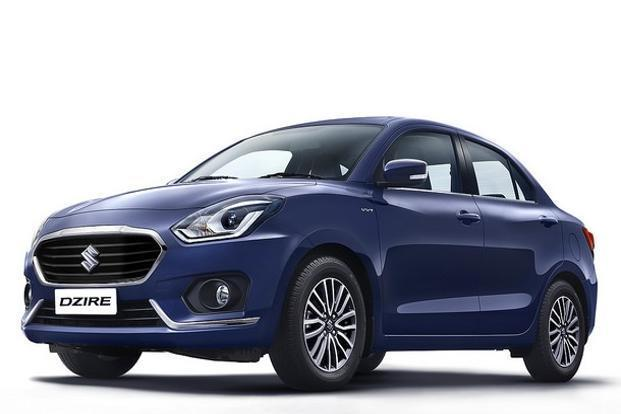 The new Maruti Suzuki Dzire is expected to sport a sticker price of Rs5 lakh to Rs8 lakh—comparable to the outgoing model and the competition.