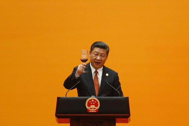 WannaCry ransomware is the catalyst Chinese president Xi Jinping needed to rally the world, and his countrymen, behind an alternative to the current technology hegemony. Photo: AFP