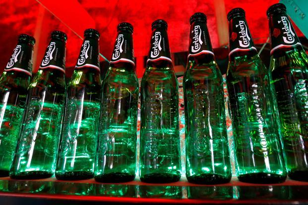 Carlsberg names Nilesh Patel as new India managing director