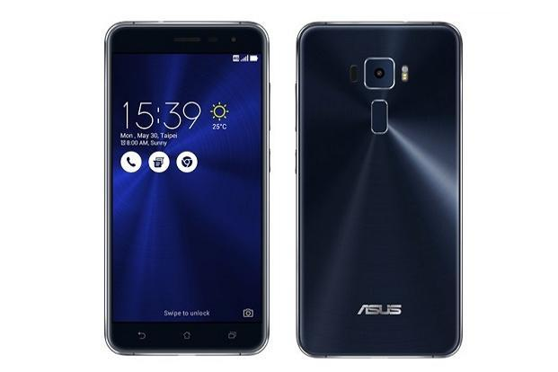 Asus's mid-range smartphone ZenFone 3 has the looks of a flagship. The deal on Flipkart brings down the price to Rs14,999.
