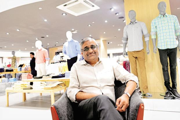 Future Group ties up with Khimji Ramdas group in fashion sector