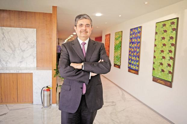Kotak Mahindra Bank promoter and vice-chairman Uday Kotak. Photo: Abhijit Bhatlekar/Mint