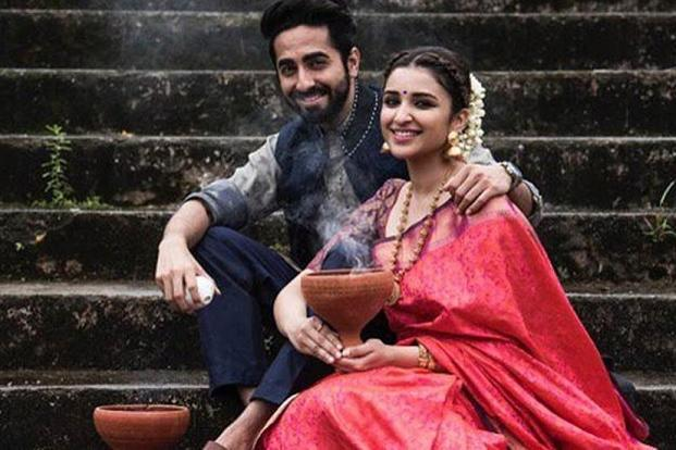 Ayushman Khurana and Parineeti Chopra starrer 'Meri Pyaari Bindu' is about a love story played out through a mixed tape.
