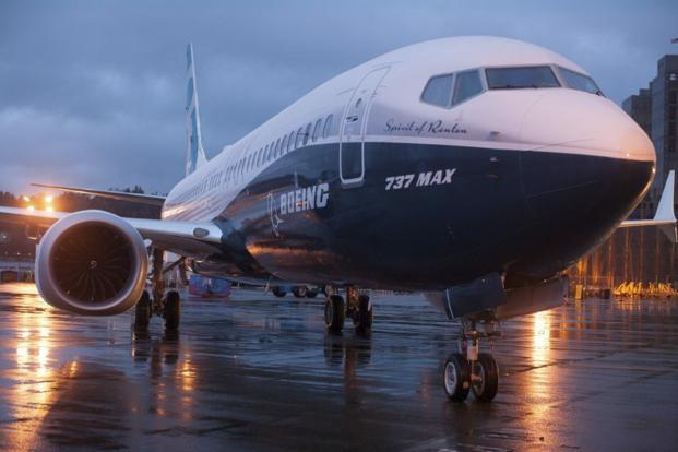 Boeing is counting on smooth sailing for the 737 Max. Photo: Reuters