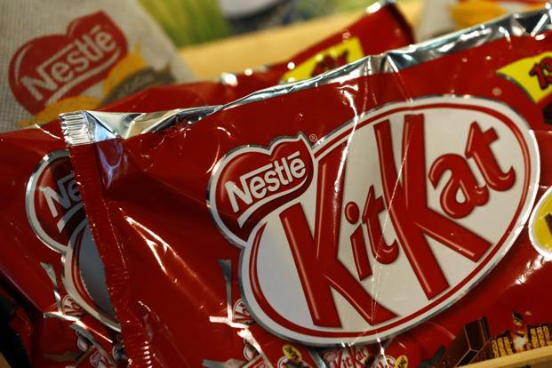 Nestle says the judgment does not mean that our four finger-shape is now free for use in the UK or elsewhere. Photo: Reuters