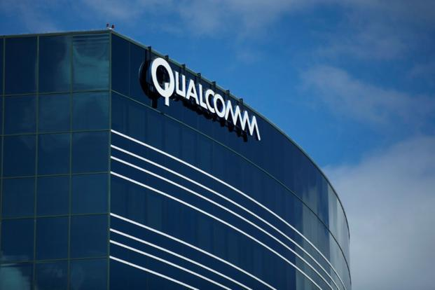 Unlike other smartphone companies, Apple doesn't have a direct license with Qualcomm and instead pays contractors to make its devices. Photo: Reuters