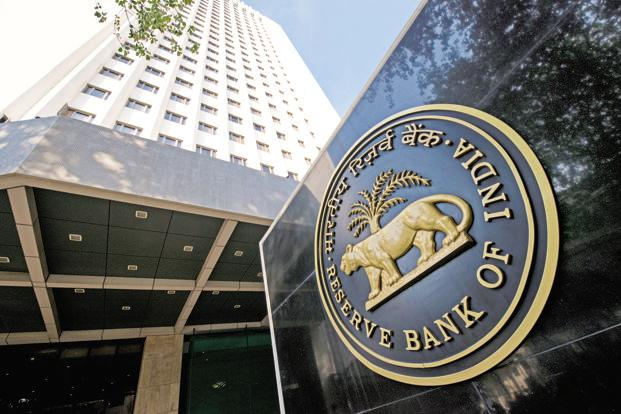 The Reserve Bank of India (RBI). As of end-December, banks in India had stressed loans of Rs9.64 trillion, according to government data. Photo: Aniruddha Chowdhury/Mint