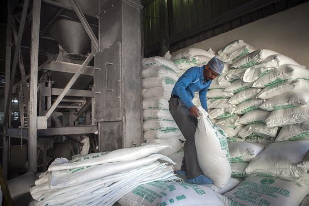 sugar producers in india