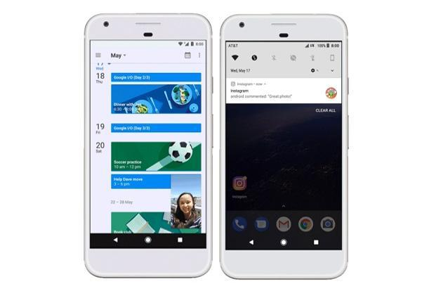 Google's upcoming mobile OS, known as Android O, is now available to anyone who has signed up for Android Beta Program and has the Pixel, Pixel XL, Nexus 6P or 5x smartphones.