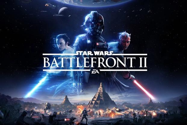 StarWars Battlefront 2 will be available in India on 18 November 2017 at Rs3,999.