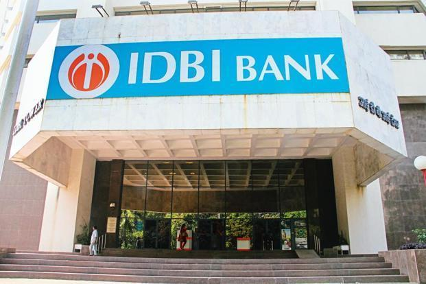 IDBI Bank's net interest income rose 14.44% to Rs1,633.29 crore from Rs1,427.24 crore in the year-ago period. Photo: Mint