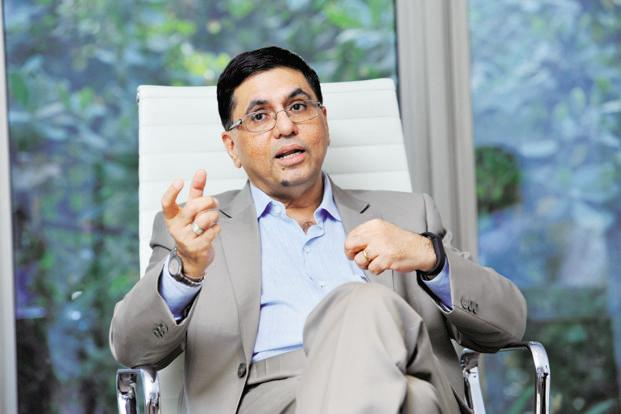CEO Sanjiv Mehta says Hindustan Unilever (HUL) has been consistently growing for the last six years, leaving aside the demonetisation quarter. Photo: S. Kumar/Mint