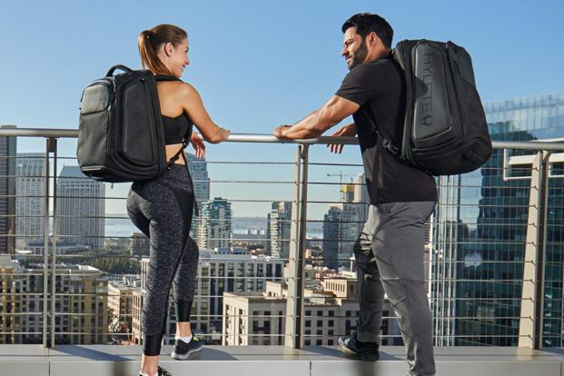 Hylete 6-in-1 backpack - Livemint
