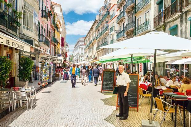 Restaurants across Lisbon are experimenting with Goan cuisine, which is emerging as the latest culinary trend in the city. Photo: iStockphoto.