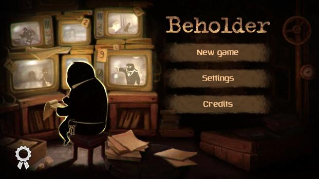 Popular role-playing PC game Beholder is now available on Android and iOS.