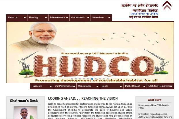 Hudco IPO  was open from 8-11 May, with a price band of Rs56-60 apiece.