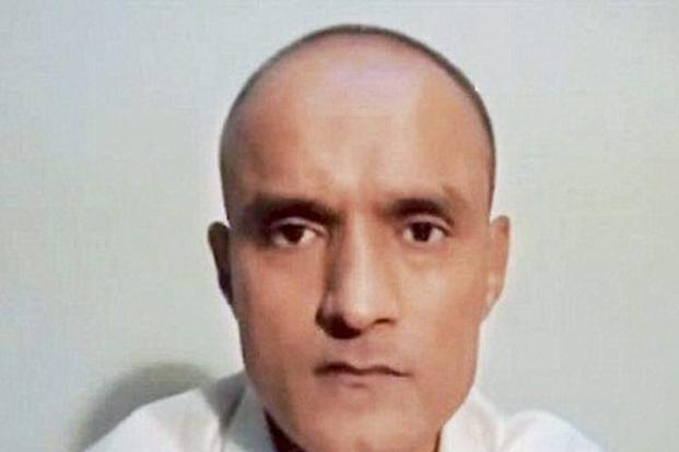 The ICJ had on Thursday stayed the execution of 46-year-old Kulbhushan Jadhav. Photo: PTI