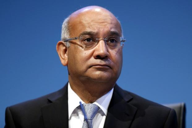 Member of British Parliament Keith Vaz.  Preet Kaur Gill and Tanmanjeet Singh Dhesi look set to be among the first British Sikhs to enter the House of Commons. Photo: Adrian Dennis/AFP